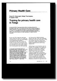 World Health Organization : World Health... by Robert B. Wainwright