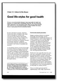 World Health Organization : World Health... by Walter W. Holland