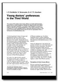 World Health Organization : World Health... by L. D. Karalliedde