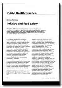 World Health Organization : World Health... by Charles Feldberg