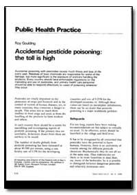 World Health Organization : World Health... by Roy Goulding