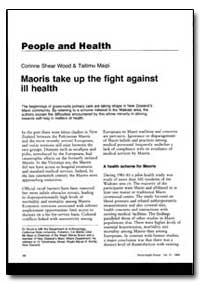 World Health Organization : World Health... by Corinne Shear Wood