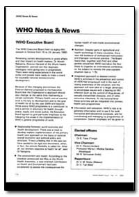 World Health Organization : World Health... by S. Tapa, Dr.