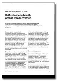 World Health Organization : World Health... by Mee Lian Wong