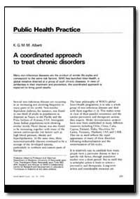 World Health Organization : World Health... by K. G. M. M. Alberti