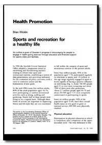 World Health Organization : World Health... by Brian Wicklin