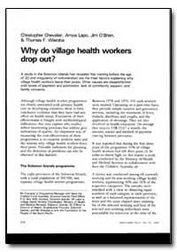 World Health Organization : World Health... by Christopher Chevalier, Mr.