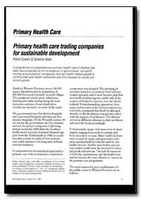 World Health Organization : World Health... by Robert Soeters