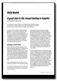 World Health Organization : World Health... by A. S. De Boer, Dr.