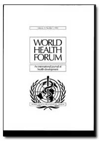 World Health Organization : World Health... by World Health Organization