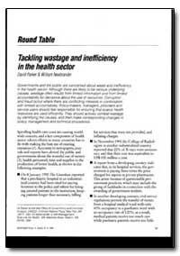 World Health Organization : World Health... by David Parker, Dr.