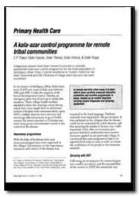 World Health Organization : World Health... by C. P. Thakul, Dr.