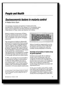World Health Organization : World Health... by W. Kwadwo Asenso-Okyere, Dr.