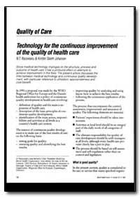 World Health Organization : World Health... by N. T. Racoveanu