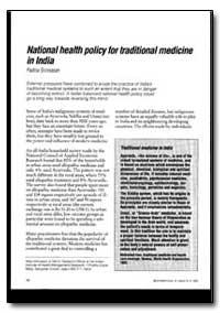 World Health Organization : World Health... by Padma Srinivasan, Ms.