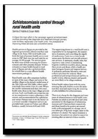 World Health Organization : World Health... by Samiha El Katsha