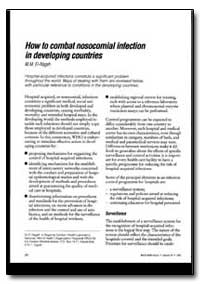 World Health Organization : World Health... by M. M. Ei-Nageh