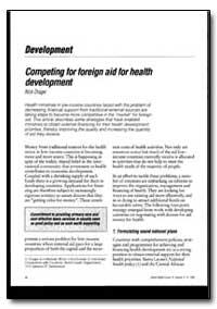 World Health Organization : World Health... by Nick Drager