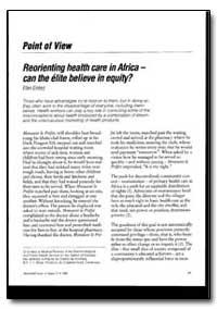 World Health Organization : World Health... by Abdullahi M. Ahmed, Dr.