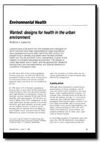 World Health Organization : World Health... by Hjorleifur Jonsson