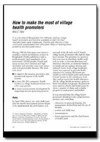 World Health Organization : World Health... by Darmayanti Saludung