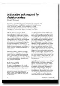 World Health Organization : World Health... by J. M. Paganini