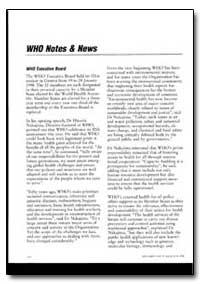 World Health Organization : World Health... by Susan Klein