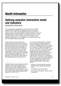 World Health Organization : World Health... by Debabar Banerji