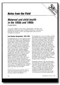 World Health Organization : World Health... by David C. Morley