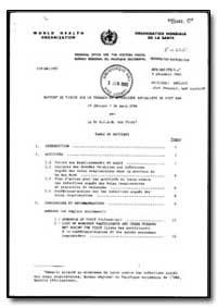 World Health Organization : Regional Off... by H. C. A. M. Van Vliet