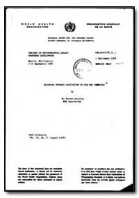 World Health Organization : Regional Off... by Honnan Weatley