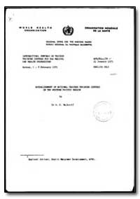 World Health Organization : Regional Off... by A. D. Rajkovie