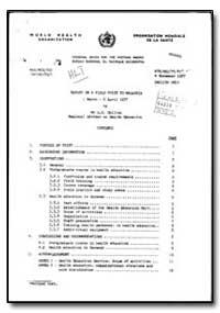 World Health Organization : Regional Off... by H. S. Dhillon