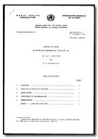 World Health Organization : Regional Off... by M. M. Subramanian