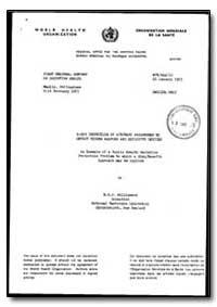 World Health Organization : Regional Off... by B. D. P. Williamson