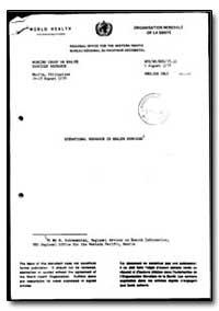 World Health Organization : Regional Off... by M. Subramanian