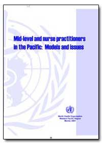 World Health Organization : Regional Off... by World Health Organization
