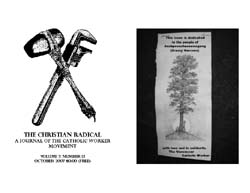 The Chrisitian Radical 2.12 : Volume 2,A... by New Hope Cw Farm