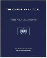 The Chrisitian Radical 4.02 Volume 4, Article 2 by New Hope Cw Farm