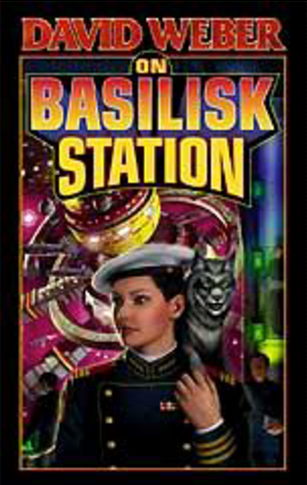 On Basilisk Station by Weber, David