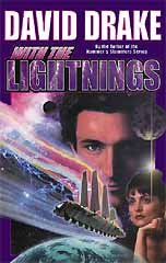 With the Lightnings Volume Lt. Leary/RCN Series by Drake, David