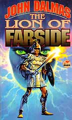 The Lion of Farside by Dalmas, John