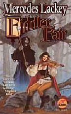Fiddler Fair by Lackey, Mercedes