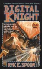 Digital Knight by Spoor, Ryk E.