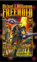 Freehold Volume Freehold Series by Williamson, Michael Z.