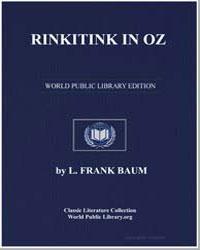 Rinkitink in Oz by Baum, Frank L.