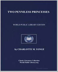 Two Penniless Princesses by Younge, Charlotte M.