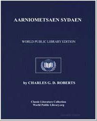 Aarniometsaen Sydaen by Roberts, Charles George Douglas, Sir