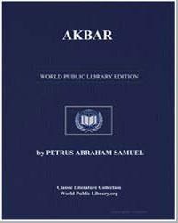 Akbar by Van Limburg Brouwer