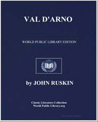 Val Darno by Ruskin, John
